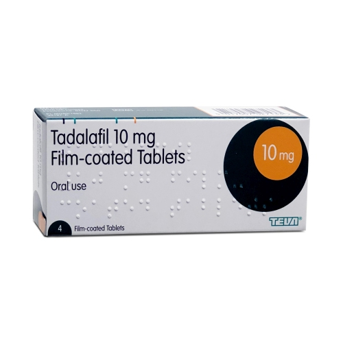 Tadalafil Tablets168