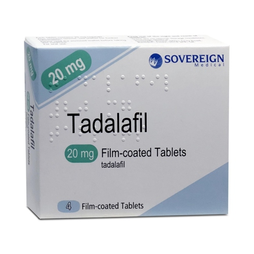 Tadalafil Tablets167