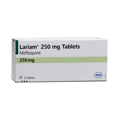 Lariam Tablets