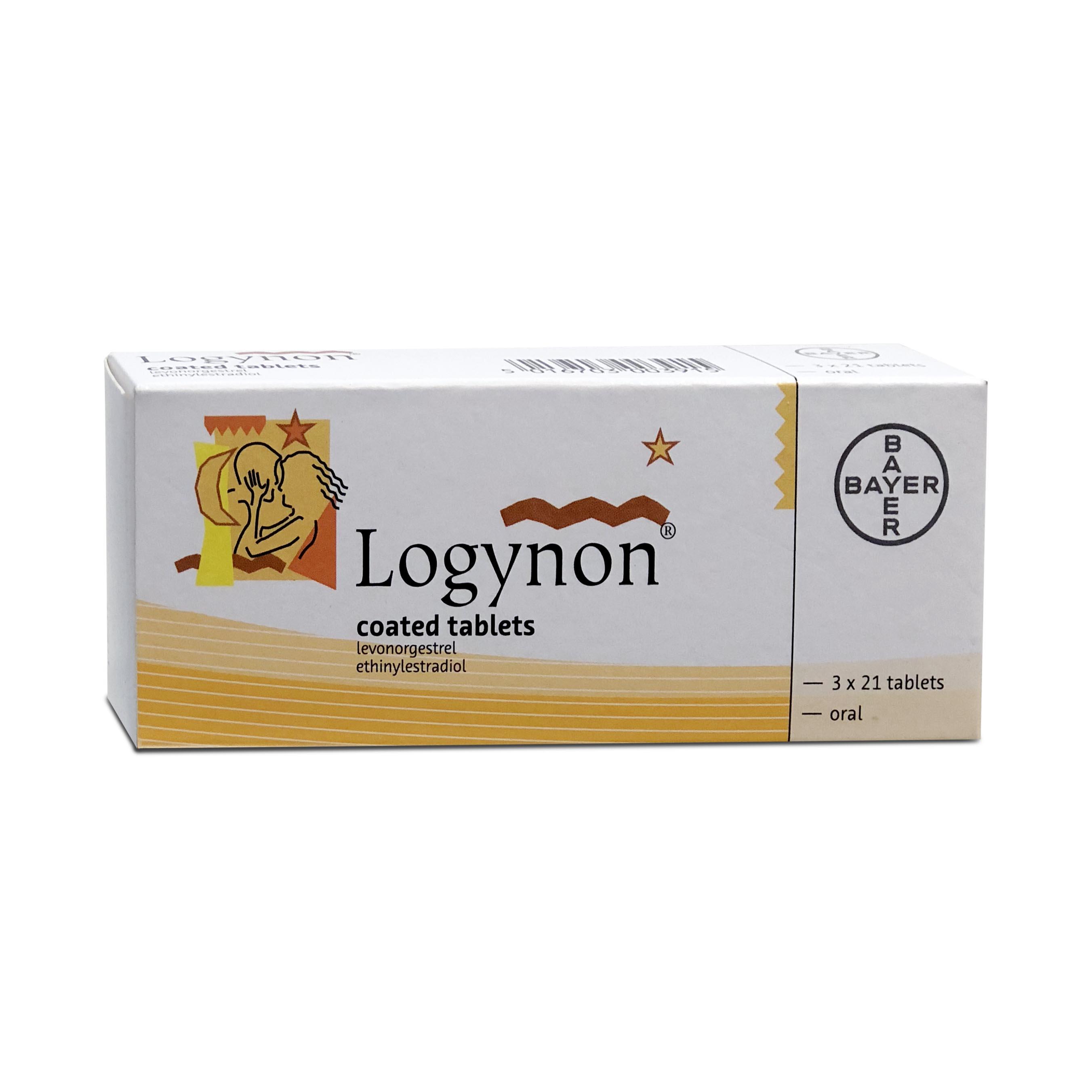 Logynon208