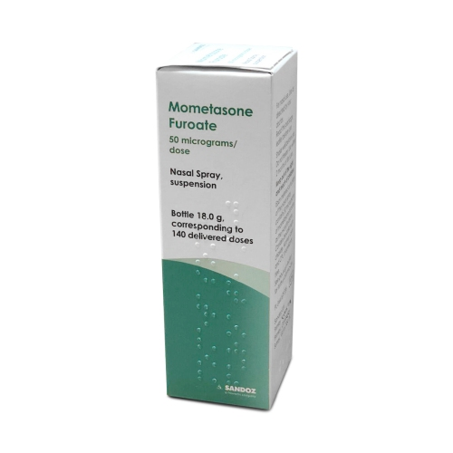 Mometasone Nasal Spray