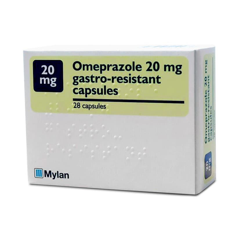 Order Cheap Omeprazole Online Today