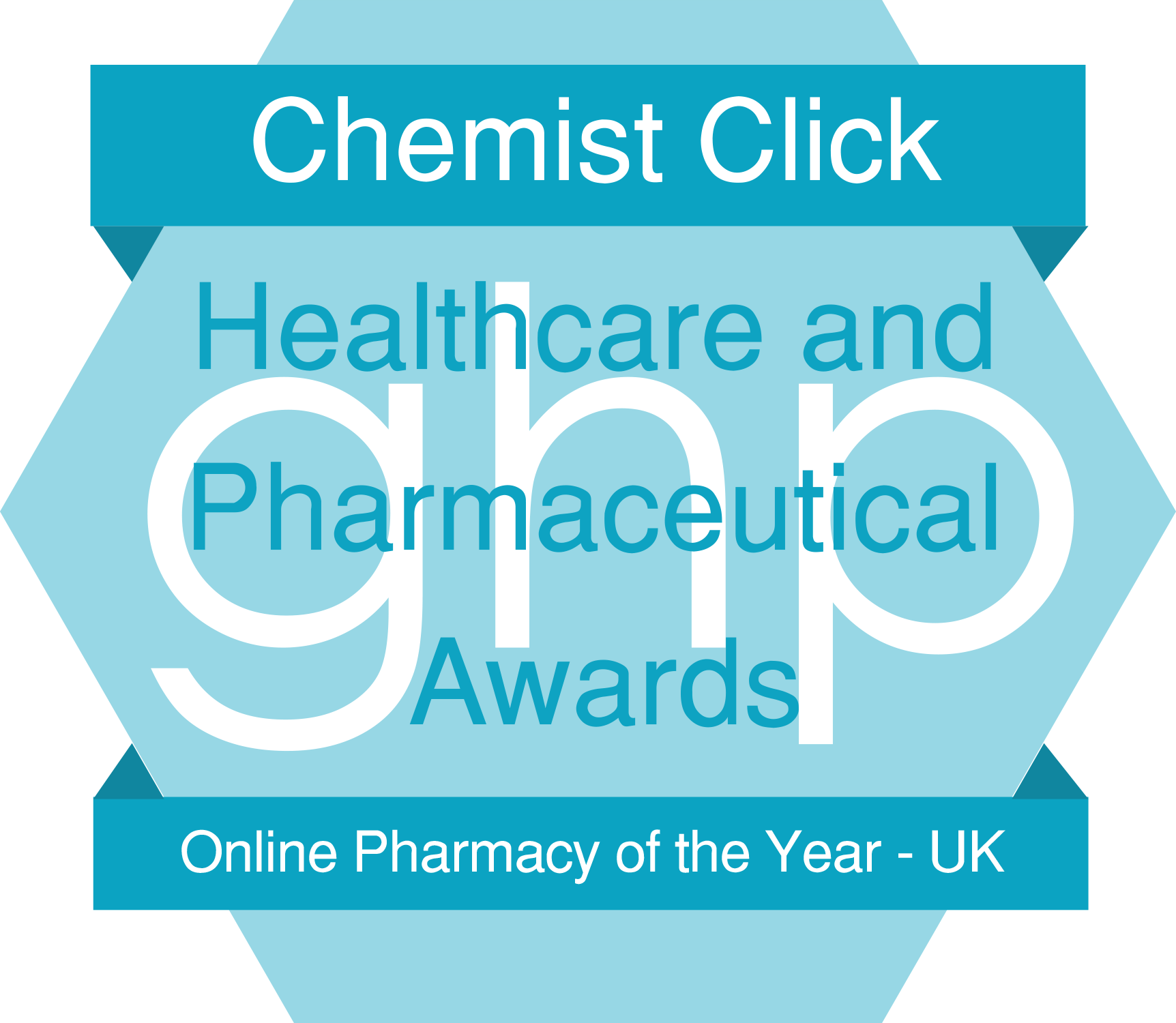 Online Pharmacy of the Year 2020 - UK