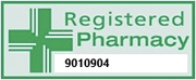 Registered Pharmacy 9010904