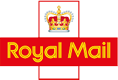 ROYAL MAIL FIRST CLASS™